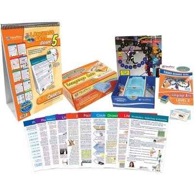 Newpath ELA Curriculum Learning Module, Grade 5