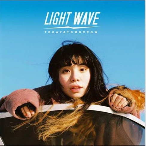 Various - Light wave:Today & tomorrow (CD) - image 1 of 1