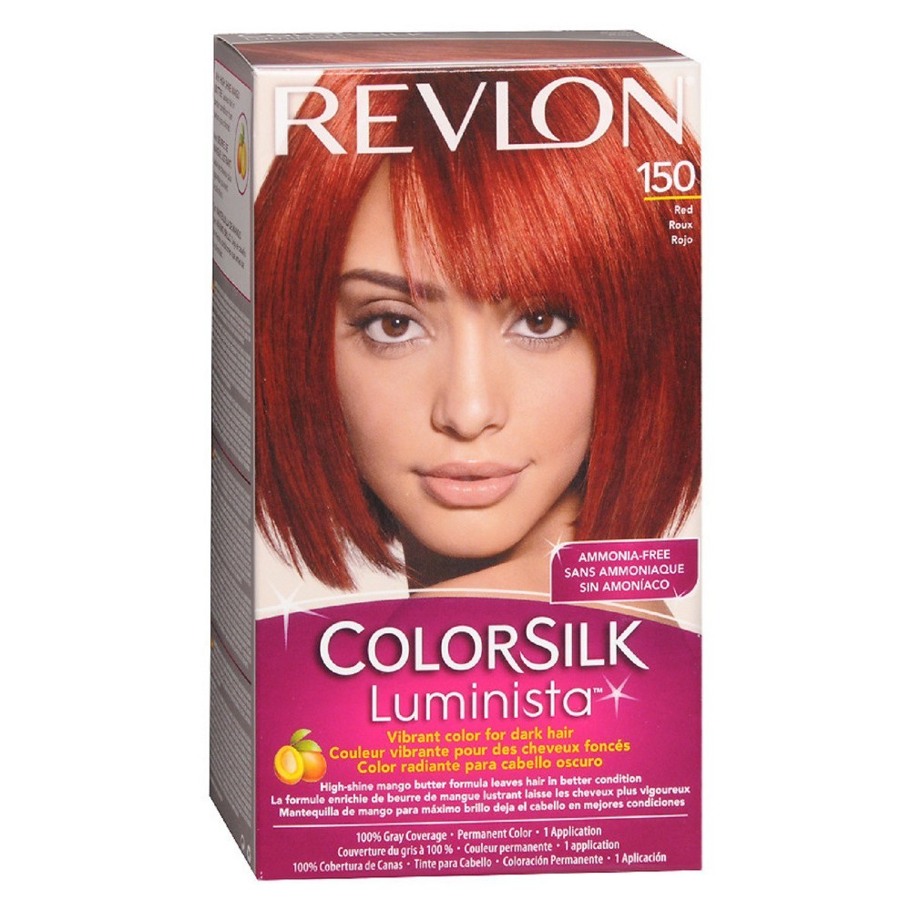 Walmart Revlon Hair Color Hair Care Compare Prices At Nextag