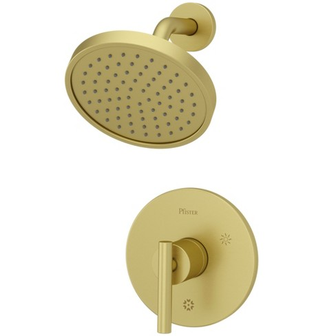 Pfister LG89-7NC Contempra Single Handle Shower Trim Package - image 1 of 4