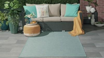 Nourison Positano POS01 Indoor/outdoor Area Rug : Target
