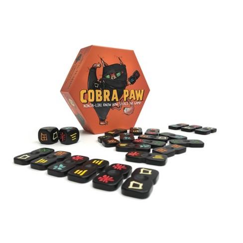 Cobra Paw Board Game - image 1 of 4