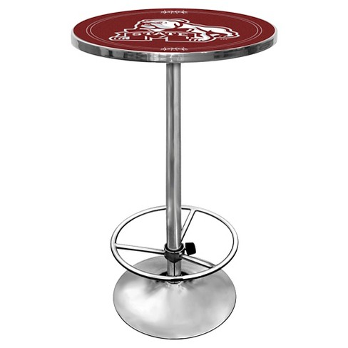 NCAA Mississippi State Bulldogs Pub Table - image 1 of 1