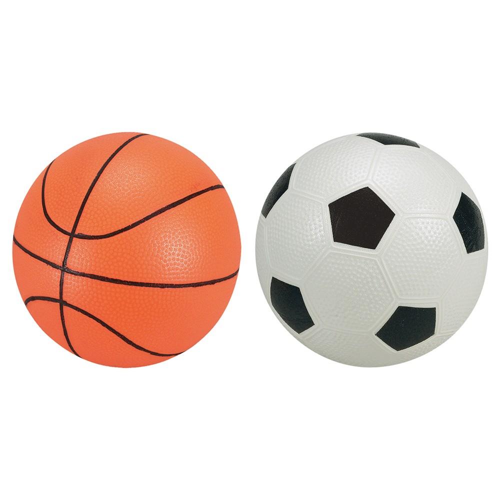 Small World Toys sports balls - Black Small World Toys sports balls - Black Gender: Unisex. Age Group: Adult.