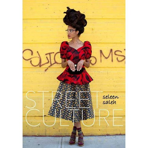 Street Culture - (Paperback) - image 1 of 1