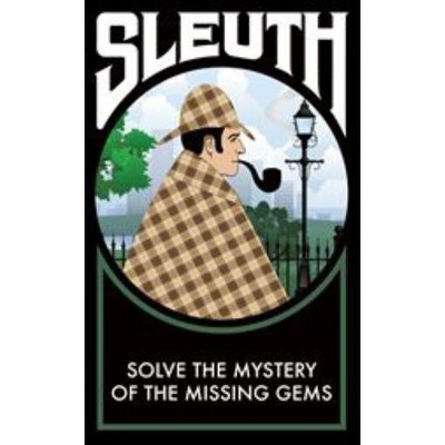 Sleuth Board Game