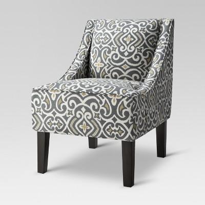 Charmant Hudson Swoop Arm Chair   Threshold™