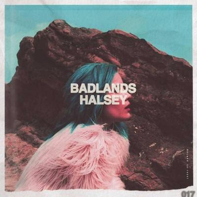 Halsey - Badlands (Vinyl)