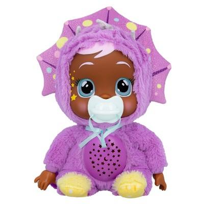 "Cry Babies Goodnight Starry Sky Phoebe 12"" Sleepytime Baby Doll"