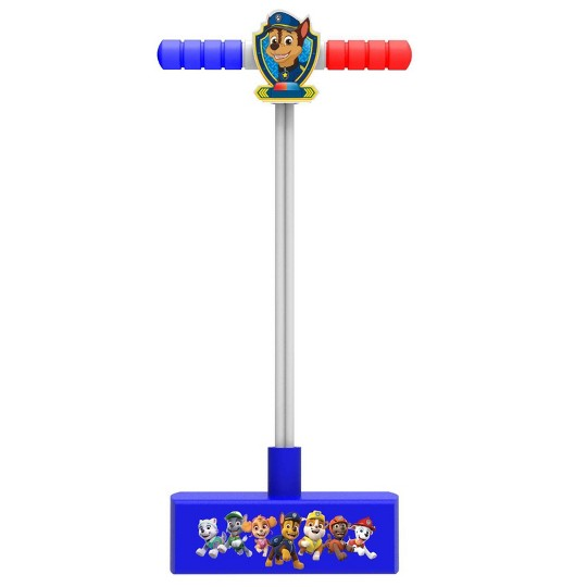 Flybar My First Pogo Pals Paw Patrol Hopper image number null