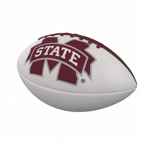 NCAA Mississippi State Bulldogs Official-Size Autograph Football - image 1 of 1