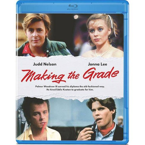 Making The Grade (Blu-ray) - image 1 of 1