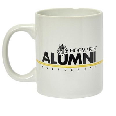 Seven20 Harry Potter House Hufflepuff Alumni 11-Oz Ceramic Mug