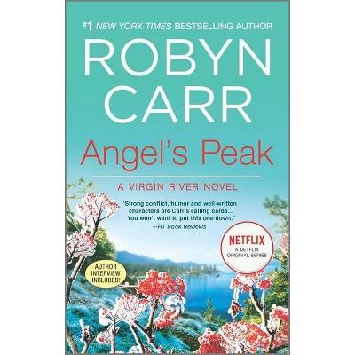 Angel's Peak ( Virgin River) (Paperback) by Robyn Carr
