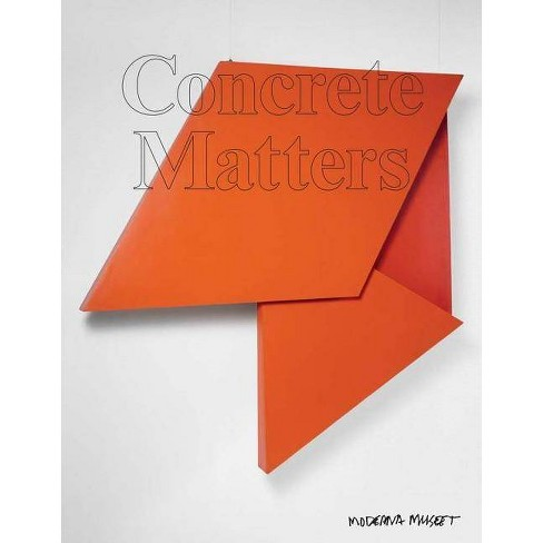 Concrete Matters South America - (Paperback) - image 1 of 1