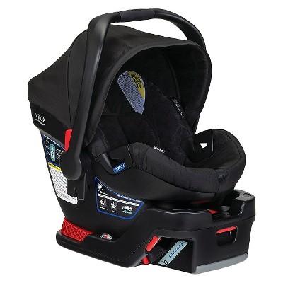 Britax® B-Safe 35 Infant Car Seat Black