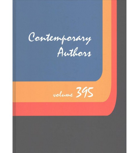 Contemporary Authors : A Bio-Bibliographical Guide to Current Writers in Fiction, General Nonfiction, - image 1 of 1