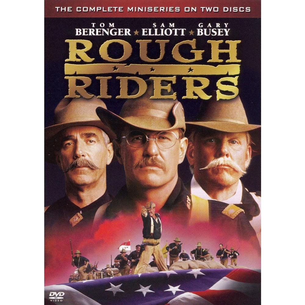 Rough Riders (Dvd), Movies