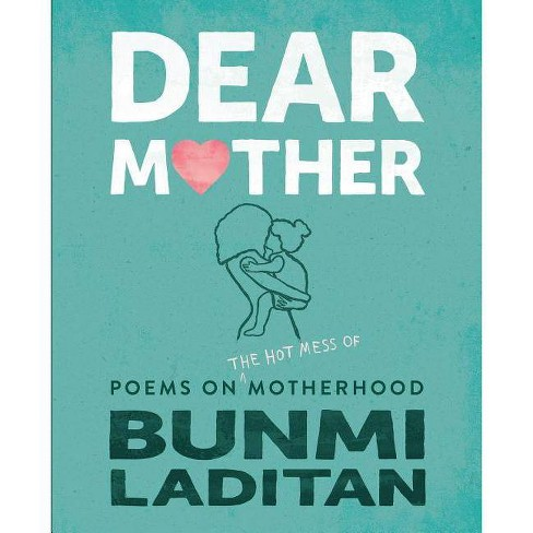 Dear Mother - by  Bunmi Laditan (Paperback) - image 1 of 1