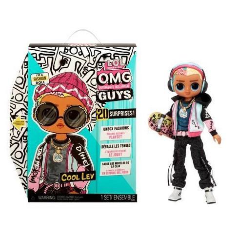 Amazon.com: LOL Куклы-сюрпризы, серия A, Разноцветные: игрушки и игры