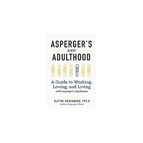 asperger guide to dating