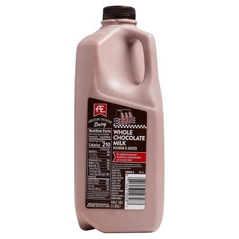 Anderson Erickson Whole Chocolate Milk - 0.5gal - image 1 of 1