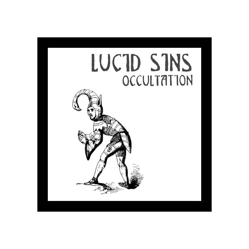 Lucid Sins - Occultation (Vinyl)