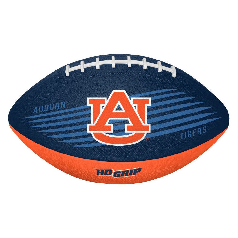 NCAA Auburn Tigers Rawlings Down Field Junior Football