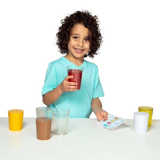 Melissa & Doug Create-A-Meal Fill 'Em Up Cups image number null