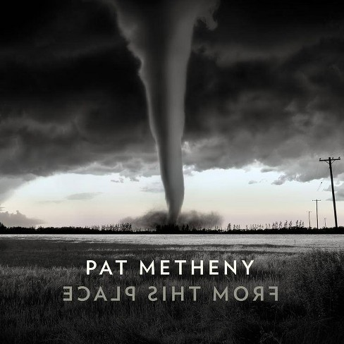 Pat Metheny - From This Place (CD) - image 1 of 1