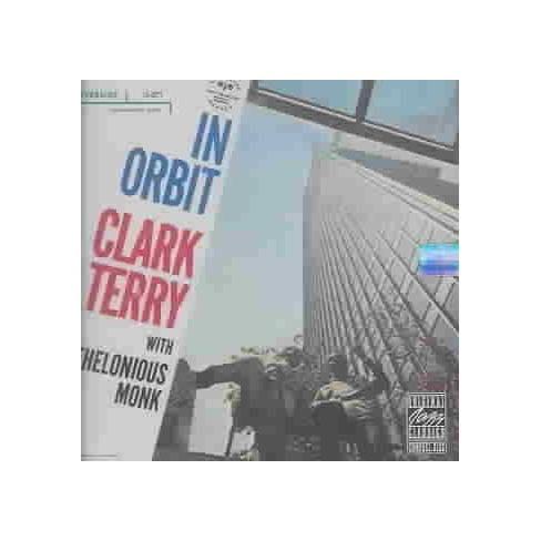 Clark Terry - In Orbit (CD) - image 1 of 1