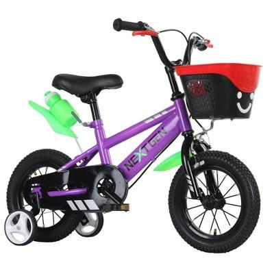 "Optimum Fulfillment NextGen 12"" Kids' Bike - Purple"