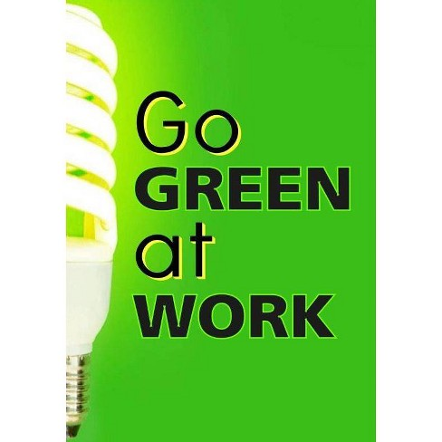 Go Green at Work (DVD) - image 1 of 1