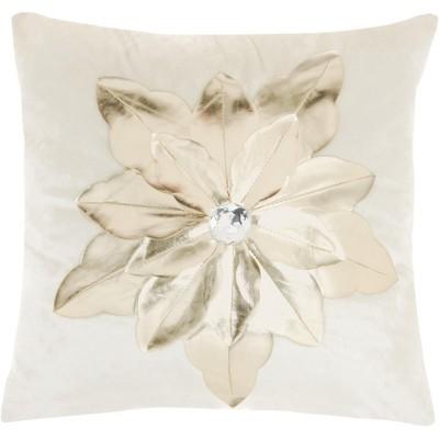 Mina Victory Holiday Pillows L9966