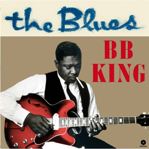 B. B. King - Blues (Vinyl) - image 1 of 1
