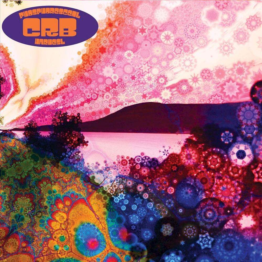 Chris Brot Robinson - Phosphorescent Harvest (CD)