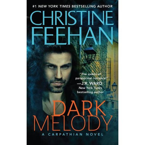 Dark Melody - by  Christine Feehan (Paperback) - image 1 of 1