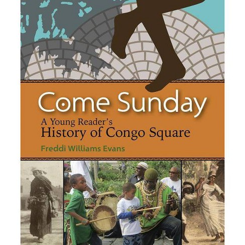 Come Sunday - by  Freddi Williams Evans (Paperback) - image 1 of 1