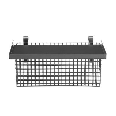 Universal Metal Bunk Bed Shelf - Saracina Home