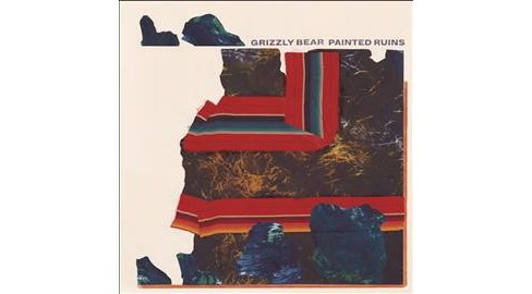 Grizzly Bear - Painted Ruins (Vinyl) - image 1 of 1