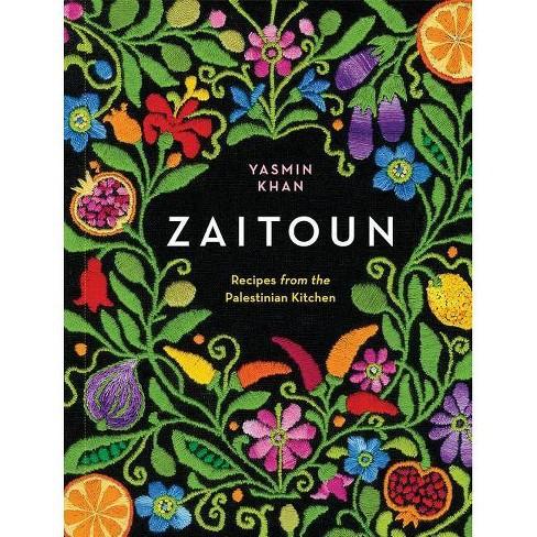 Zaitoun - by  Yasmin Khan (Hardcover) - image 1 of 1