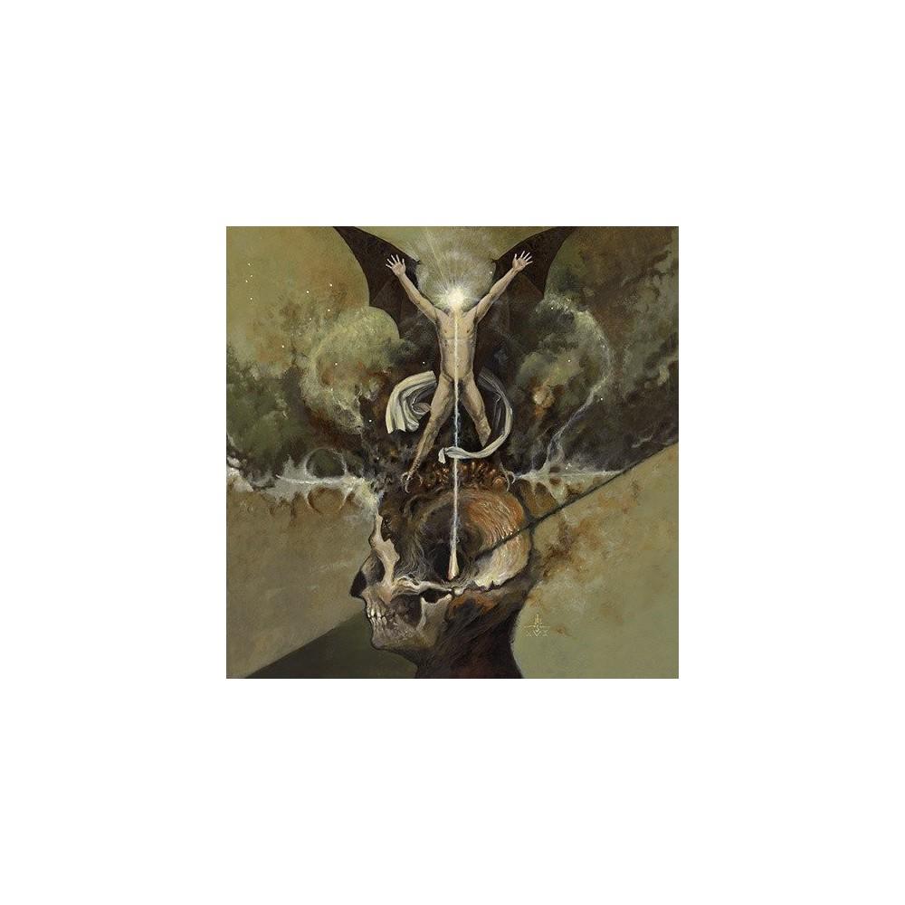 Nightbringer - Terra Damnata (Vinyl)
