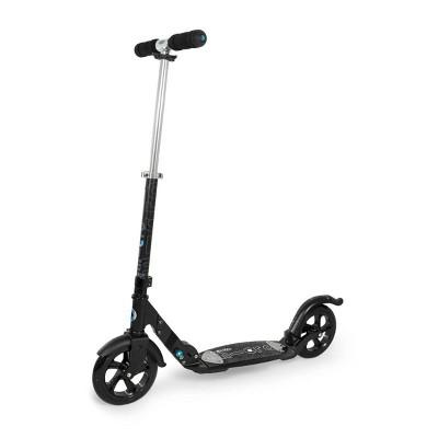 Micro Kickboard Flex 2 Wheel Kick Scooter - Black