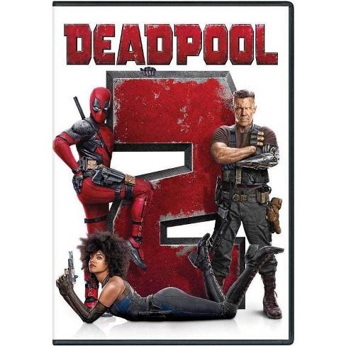 Deadpool 2 (DVD) - image 1 of 1