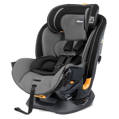 Chicco Fit 4-in-1 Convertible Car Seat - Onyx
