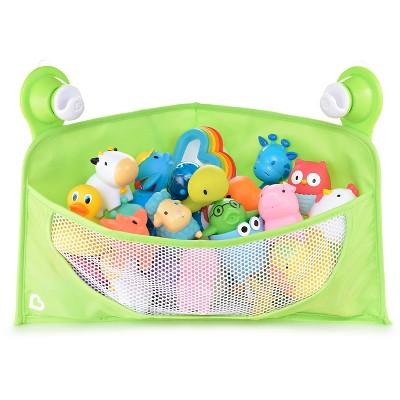 Munchkin Corner™ Toy Basket