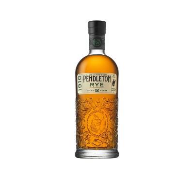 Pendleton 1910 Canadian Rye Whiskey - 750ml Bottle