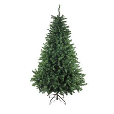 Northlight 10' Unlit Artificial Christmas Tree Canadian Pine