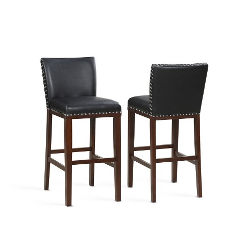 "30"" Tiffany Bar Stool Set of 2 - Steve Silver - image 1 of 5"