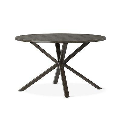Fabron 4 Person Patio Dining Table - Threshold™
